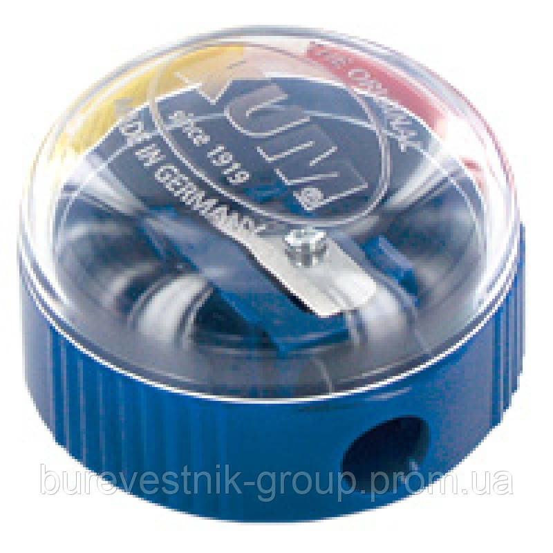 """Точилка для карандашей ( pencil sharpener ) с контейнером KUM """" 210K """""""