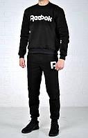 Мужской спортивный костюм Reebok (S, M, L, XL размеры)