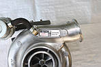 Мы предоставляем возможность отремонтировать турбину на Case.