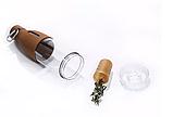 Бутылка для горячих и холодных напитков Remax Rcup-01, фото 3