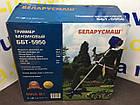 Бензокоса Беларусмаш ББТ 5950 ( 1 нож 1 бабаина), фото 8