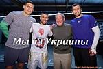 Украинские чемпионы мира в Америке!