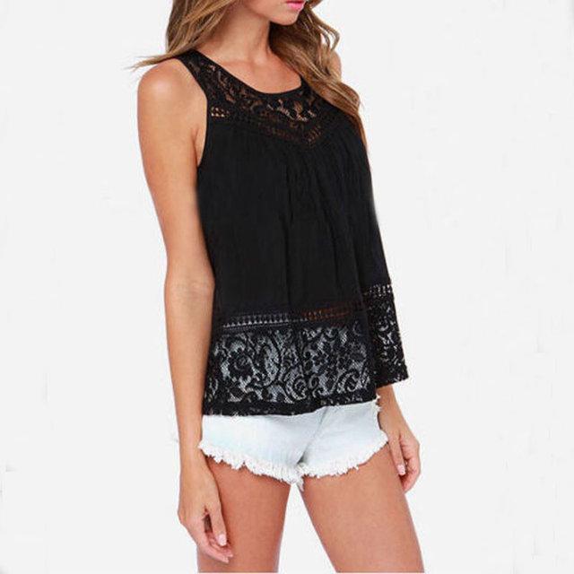 Женская летняя блуза СС7067