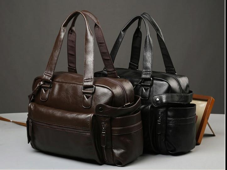 21671fef5e7d Мужская кожаная дорожная сумка MCGOR. Модель 04291, цена 1 210 грн., купить в  Днепре — Prom.ua (ID#522983110)