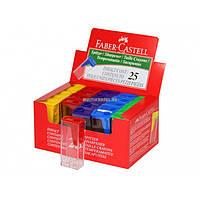 Точилка Faber-Castell 125LV