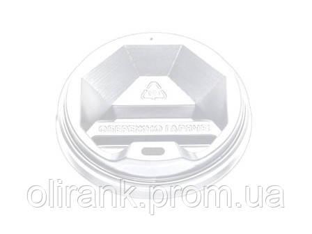 Крышка ТОППЛАСТ КР-71(белая)) 50шт уп  60уп/ящ (под 175 ст)