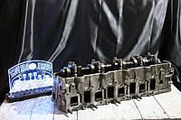 Головка блока цилиндров Mitsubishi 4М40 2.8 td