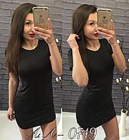 Платье мини 30/0749