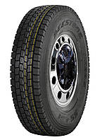 Шины грузовые 315/80R22.5 18PR 154/151L  Deestone SS431 TL