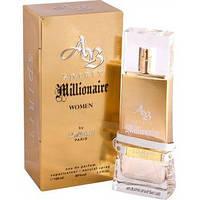 Женская парфюмерная вода AB Spirit Millionaire 100ml. Parour