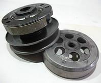 Вариатор задний комплект GY6-80 куб комплект