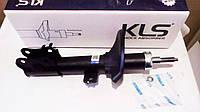 Амортизатор передний Aveo KLS левый