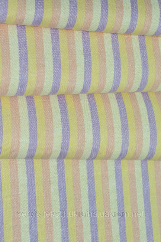Ткань декоративная 15С540-ШР Рис.372 - Александрит-3