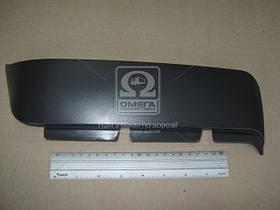 Часть дефлектора наружная левая SC (производство  Covind) СКAНИЯ, 4  СЕРИЯ, 0941630000