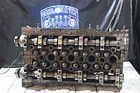 Головка блока цилиндров Renault 2.5-2.2 cdi