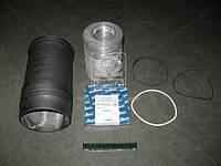 Гильзо-комплект ЯМЗ 238НБ (ГП+Кольца) (грубойБ) поршневые кольца (производитель ЯМЗ) 238НБ-1004005-А4