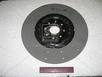 Диск сцепления ведомый ДТ 75 (СМД 18,20,22) (мягкий) (Производство ТАРА) А52.21.000