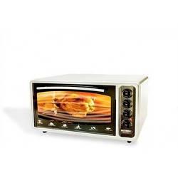 Электрическая духовка с конвекцией ASEL Turbo (Max-Grill) объемом 40 литров
