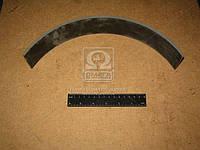 Накладка тормозная ГАЗ 51,52,53 передний длинная (производитель Трибо) 51-3501105