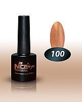 Гель-лак Nice for you №100 8,5 мл
