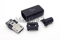 Штекер зарядки для планшета, телефона micro USB p02