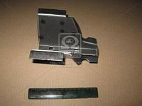 Кронштейн домкрата ВАЗ 2121 правый (производитель АвтоВАЗ) 21210-510140000