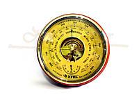 Барометр механический настенный утес бтк сн 8 с термометром