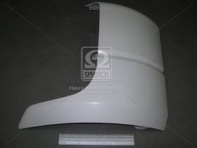 Дефлектор левая ACTROS 2 + M/S (производство  Covind) МЕРСЕДЕС, 9431550000