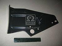 Кронштейн бампера ГАЗЕЛЬ-БИЗНЕС передний правый (производитель ГАЗ) 3302-2803060-30