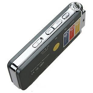 Диктофон с активацией голосом, фото 2