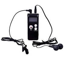 Диктофон с активацией голосом, фото 3