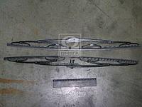 Щетка стеклоочистителя ВАЗ 2110-2112, 2123 500мм комплект 2 штук (производитель ПРАМО, г.Ставрово)