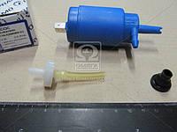 Электро двигатель омывателя ВАЗ 2110 электрическое (производитель ПРАМО, г.Ставрово) 2110.5208009-03