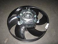 Электровентилятор охлаждающая радиатора ВАЗ 2103-08-09, ГАЗ 3110 с крепежом (производитель ПЕКАР) 2103-1308008