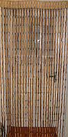 Штори дерев`яні - Хвилясті.
