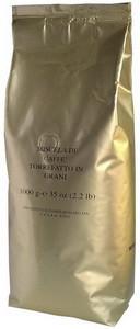 Кофе Gimoka Oro Grani, 20% Арабика, 80% Робуста, Италия, зерно 1кг