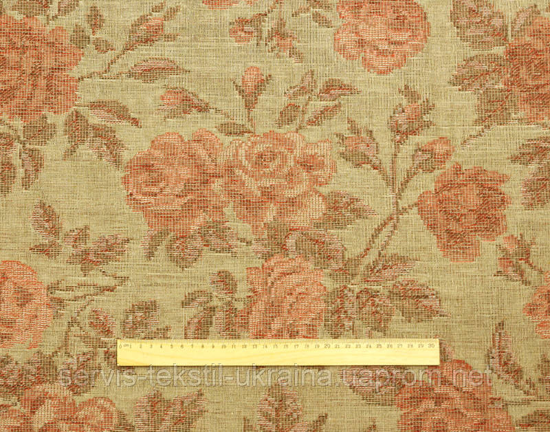 Ткань декоративная 16С457-ШР+С Рис.59 - Вышивка