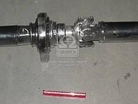 Вал карданный ГАЗ 53 L=2620 (Производство Украина) 53А-2200011