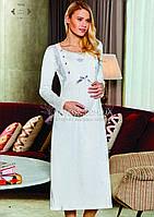 Медицинский халат для беременных в Украине. Сравнить цены, купить ... a6d49826760