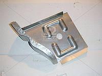 Заглушка боковины ГАЗ нижних левая (большая) (производитель ГАЗ) 24-5401443