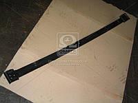 Лист рессоры №1 заднего ГАЗ 53 1600мм (производитель ГАЗ) 3309-2912015