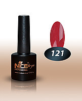 Гель-лак Nice for you №121 8,5 мл