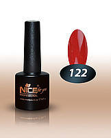 Гель-лак Nice for you №122 8,5 мл