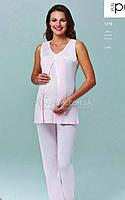 Пижама для беременных Pelin №1210