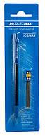 Карандаш механический Buromax Jobmax та сменные стержни 0.5мм BM.8654-55
