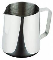 Джага для молока 500 мл - Пітчер глечик для збивання молока, фото 1