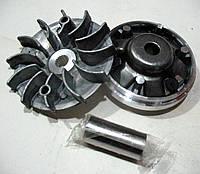 Вариатор передний комплект GY6 125/150 куб для скутера