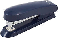 Степлер №10 Buromax 15л пластик. синий BM.4100-02