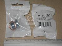 Пробка поддона масляного M18x1.5 L=15 (Производство Fischer) 861.360.021