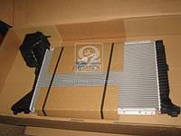 Радиатор охлаждения MERCEDES (Производство Nissens) 62519A
